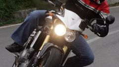 Moto Morini Corsaro 1200 - Immagine: 62