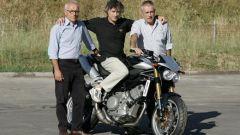 Moto Morini Corsaro 1200 - Immagine: 45