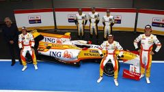 F1 2009: Renault R29 - Immagine: 18