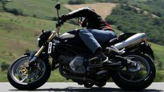 Moto Morini Corsaro 1200 - Immagine: 43