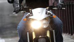 Moto Morini Corsaro 1200 - Immagine: 39