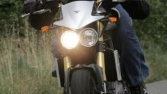 Moto Morini Corsaro 1200 - Immagine: 37