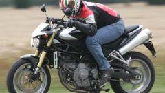 Moto Morini Corsaro 1200 - Immagine: 35