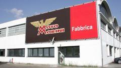 Moto Morini Corsaro 1200 - Immagine: 47