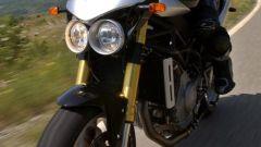 Moto Morini Corsaro 1200 - Immagine: 58