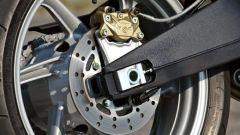 Moto Morini Corsaro 1200 - Immagine: 50
