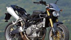 Moto Morini Corsaro 1200 - Immagine: 32