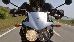 Moto Morini Corsaro 1200 - Immagine: 31