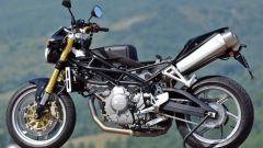 Moto Morini Corsaro 1200 - Immagine: 14