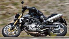 Moto Morini Corsaro 1200 - Immagine: 13