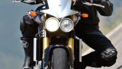 Moto Morini Corsaro 1200 - Immagine: 11