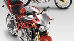 Moto Morini Corsaro 1200 - Immagine: 9