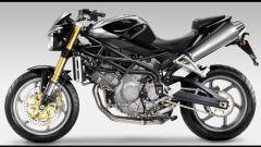Moto Morini Corsaro 1200 - Immagine: 8