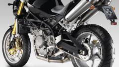 Moto Morini Corsaro 1200 - Immagine: 7