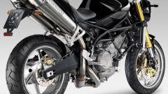 Moto Morini Corsaro 1200 - Immagine: 6