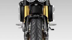Moto Morini Corsaro 1200 - Immagine: 4