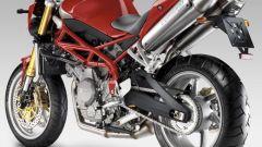 Moto Morini Corsaro 1200 - Immagine: 15