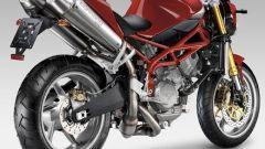 Moto Morini Corsaro 1200 - Immagine: 17