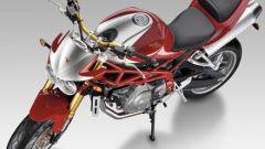 Moto Morini Corsaro 1200 - Immagine: 27