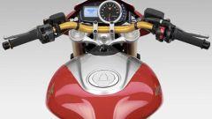 Moto Morini Corsaro 1200 - Immagine: 26