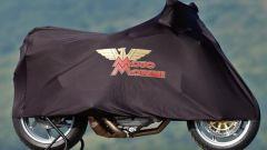 Moto Morini Corsaro 1200 - Immagine: 25