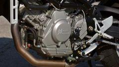 Moto Morini Corsaro 1200 - Immagine: 22