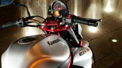 Kawasaki ER-6n - Immagine: 41
