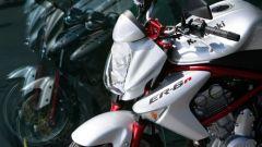 Kawasaki ER-6n - Immagine: 33