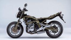 Kawasaki ER-6n - Immagine: 21