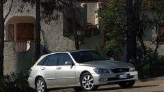Furti: le auto più sicure - Immagine: 1