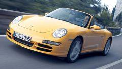 Porsche Carrera 4 e 4S Cabrio - Immagine: 3