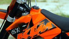 KTM Off Road 2006 - Immagine: 69