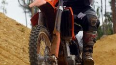 KTM Off Road 2006 - Immagine: 85