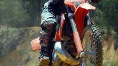 KTM Off Road 2006 - Immagine: 70