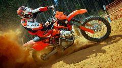 KTM Off Road 2006 - Immagine: 73