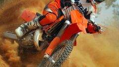KTM Off Road 2006 - Immagine: 76