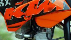 KTM Off Road 2006 - Immagine: 14