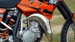KTM Off Road 2006 - Immagine: 16