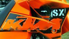 KTM Off Road 2006 - Immagine: 7