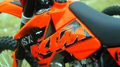 KTM Off Road 2006 - Immagine: 23