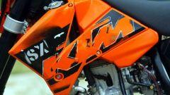 KTM Off Road 2006 - Immagine: 36