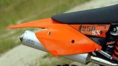 KTM Off Road 2006 - Immagine: 27