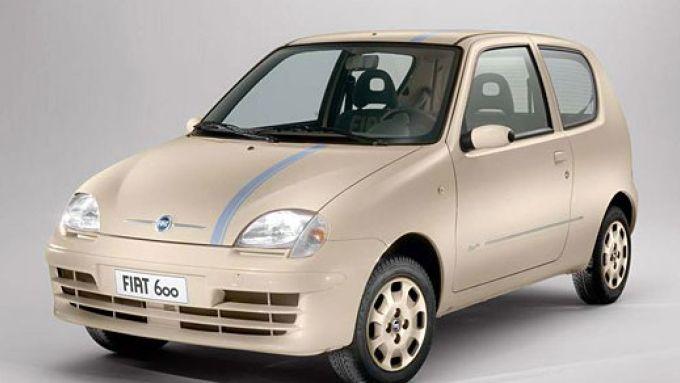 Immagine 0: Fiat 600 50th