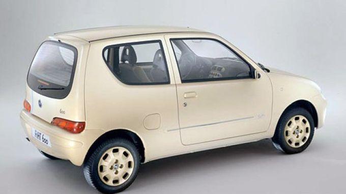 Immagine 2: Fiat 600 50th