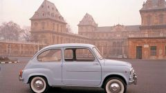Fiat 600 50th - Immagine: 5