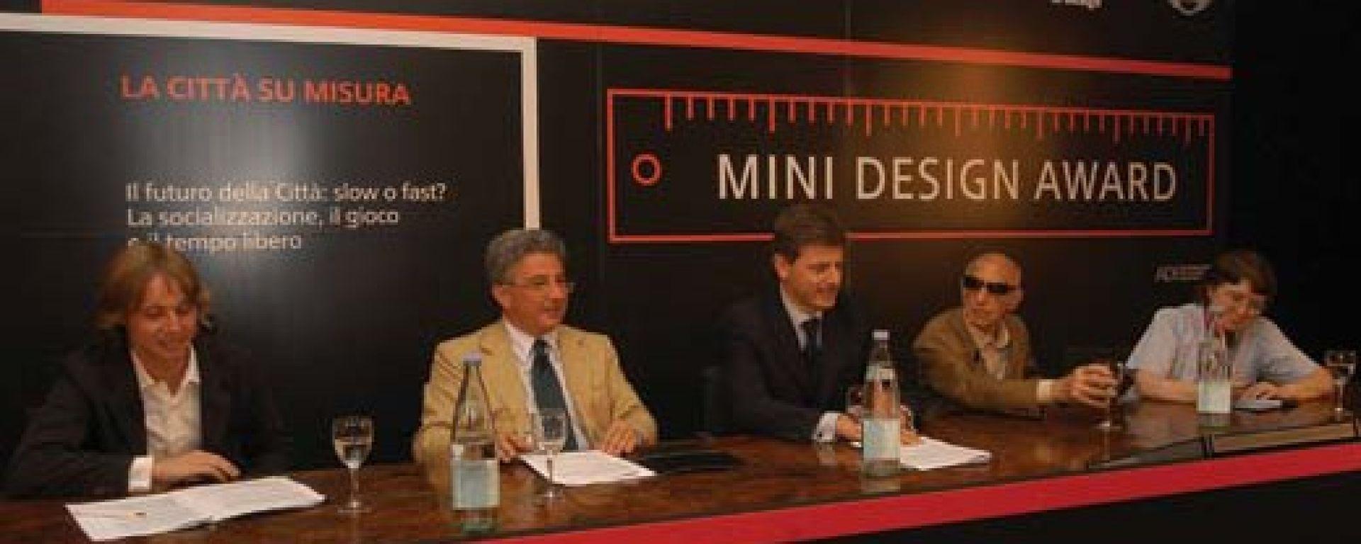 MINI: un concorso per progettisti
