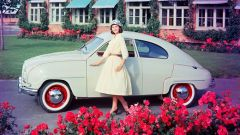 1939-2005 Saab Story - Immagine: 1