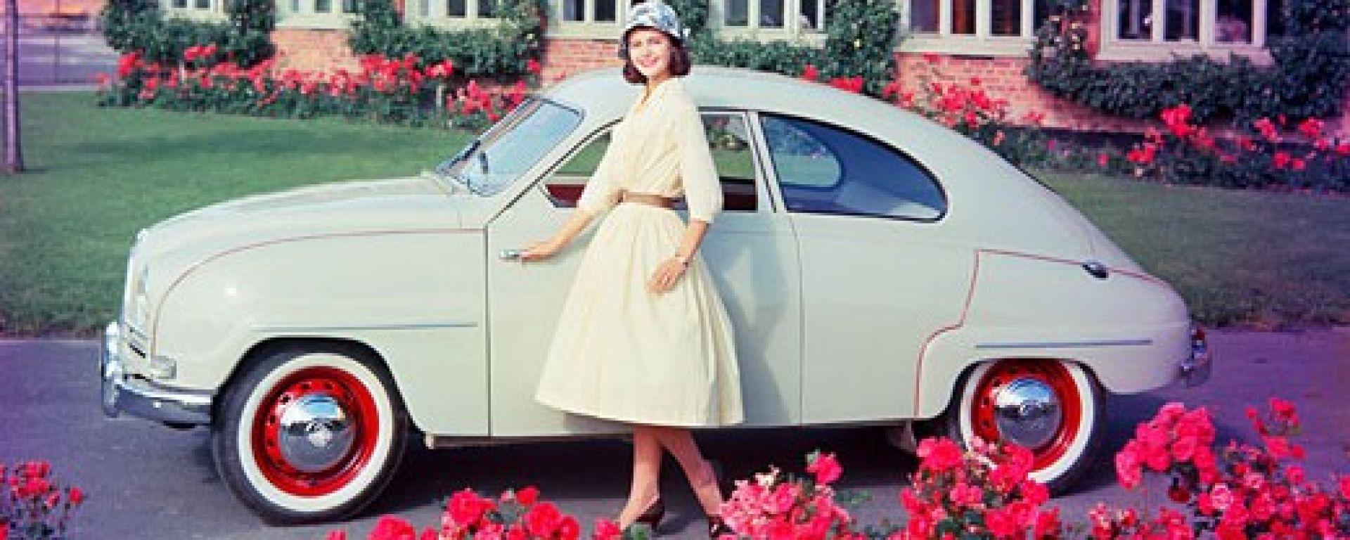 1939-2005 Saab Story
