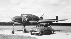1939-2005 Saab Story - Immagine: 28