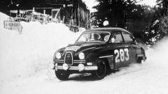 1939-2005 Saab Story - Immagine: 29